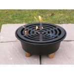 Cast Iron Outdoor / Garden Hob and Slow Cooker Netherton Foundry